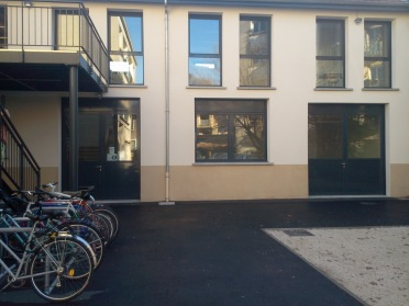Ecole de Cheng Hsin d'Isère, Grenoble