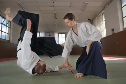 Grenoble Aikido