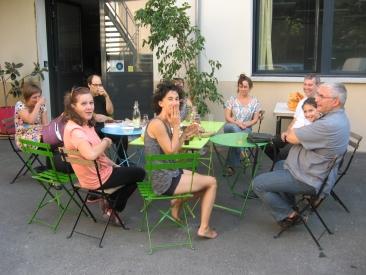 Ecole de Cheng Hsin, Grenoble