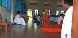 Séances et ateliers de Méditation - Rozenn Baudrey