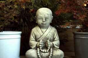 Atelier de Méditation - Rozenn Baudrey